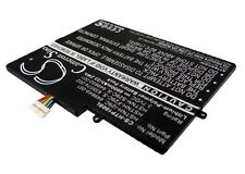 UK Batterie pour HP Touchpad 10 635574 -001 635574-002 3.7 v rohs