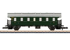 More details for marklin 87501 db bci 2nd/3rd class thunderbox coach iii