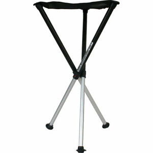 Walkstool 75cm XX-Large Compact Stool Portable Folding chair with case