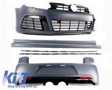 Kit Estetico completo tuning VW Golf VI Golf 6 R20 style  (2008 > 2012)