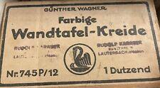 Karasek Rudolf 1895-1986 Letzte Malutensilien Lauterbach Rhön Fulda Gablonz Prag