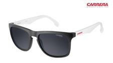CARRERA Sunglasses 5043/S ( 003IR ) -  Matte Black / White