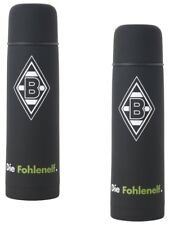 Thermoskanne zur Tasse Trikot Black Borussia Mönchengladbach Gladbach NEU!OVP!