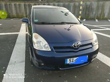 Toyota Corolla Verso 2.2 Diesel D-Cat