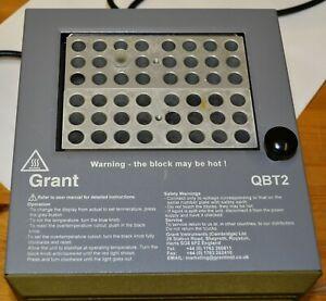 Grant QBT 2 Digital Block heater