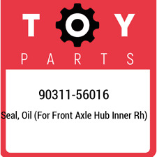 90311-56016 Toyota Seal, oil (for front axle hub inner rh) 9031156016, New Genui