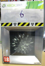 Videogame - Resident Evil 6 - Collector's Edition -  XBOX360