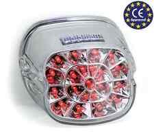 PILOTO LED INCLINADO HOMOLOGADO PARA HARLEY-DAVIDSON® Layback LED Tail Lamp