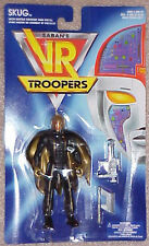 Skug   Action Figure Brand New Factory Sealed Kenner Saban's VR Troopers