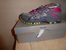 NIB Asics Gel Trail Attack 6 Womens Trail Running Hiking shoes size 10.5 US RARE
