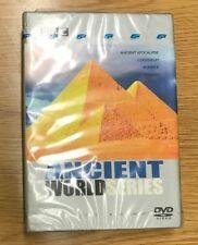 BBC Ancient World Series 7 Disc DVD Set NEW Region 3 Apocalypse Colosseum SEALED