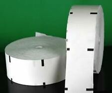 "3 1/8"" x 1960 ft. NCR ATM Thermal Paper Rolls w. Sensemarks(4/cs) Free Delivery"
