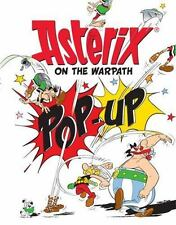 Asterix on the Warpath by René Goscinny (2015, Hardcover)