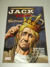 Jack of Fables Bad Prince Vol 1 by Matthew Sturges (Paperback)< 9781401218546