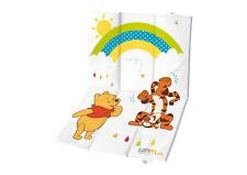 Reise-Wickelunterlage Disney Winnie Puuh weiß Wickelauflage Reisematte
