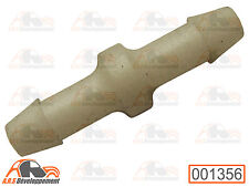 RACCORD simple pour tuyau 5mm lave glace de Citroen 2CV DYANE MEHARI AMI8 -1356-