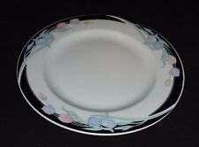 "Caravel China by Excel with Pastel Tulips - Dinner Plate - 10 1/2"" Diameter"