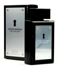 The Secret by Antonio Banderas 100mL EDT Spray Authentic Perfume Men COD PayPal