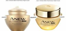 2 x Avon Anew Ultimate Multi Performance Night Cream 50ml