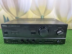 TECHNICS SU-V660 Stereo Integrated Amplifier Black SPARES/REPAIRS