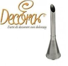 Cornetto DECORA in blister n. 230 - beccuccio lungo per cornetti e muffin