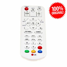 Lg mando proyector Ph550g Pw1000g Pw1500g Projector Remote original