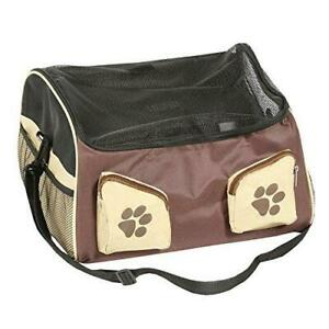 Etna Pet Store Booster/Carrier/Car Seat for Cats and Dogs