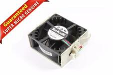 Genuine OEM Supermicro 9G0812P1G09 12V 1.1A Speed 6300 Cooling Fan FAN-0094L4