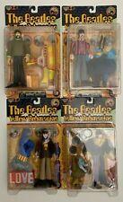 McFarlane Toys Beatles Yellow Submarine Series 1 Lot of 4