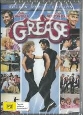 GREASE - JOHN TRAVOLTA  - DVD - FREE LOCAL POST