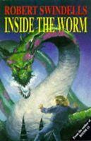 Inside the Worm by Robert Swindells (Paperback, 1994)