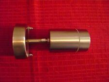 ETERNA, WG - 903D, Stainless Steel, Adjustable Spot Lamp
