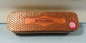 NEW HARD CANDY METALLIC MOUSSE MATTE METALLIC LIP COLOR PENNY TALK 1199