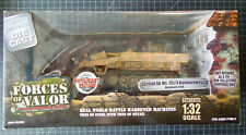 FORCES OF VALOR - GERMAN SD KFZ 251/9 KANONENWAGEN - NORMANDY 1944 - MISB -1:32