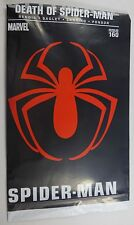 ultimate spider-man #160 poly bag NM 9.4/9.6