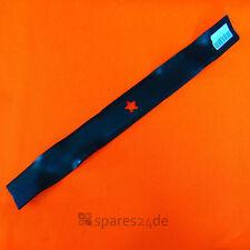 YTH180 // 5321341-49 YTH150 2 x 53cm Mulchmesser für Husqvarna: YT130 YT150