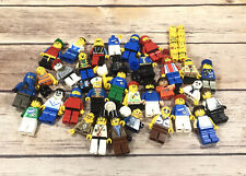 Lego Minifigures Sports Space Ninjago Racing Midevil Weapons Accessories Lot