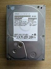 Hitachi 500GB Desktop PC CCTV Internal Hard Drive HDD 7200 3.5 HDT721050SLA360