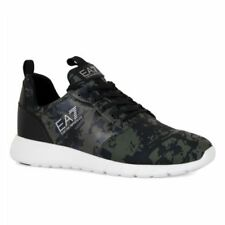 1013a1b522b9 Camouflage Synthetic Men s Trainers for sale