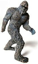 Sasquatch ape Bigfoot figure monster yeti kong action king cryptozoology monkey