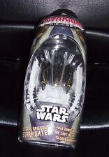 2006 STAR WARS. TITANIUM series. GENERAL GRIEVOUS STARFIGHTER.
