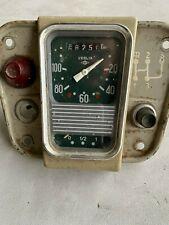 RECEPTEUR D/'ESSENCE DE COMPTEUR JAEGER 78780 6V...POUR CITROEN 2CV 3CV HY