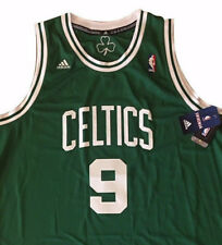 BOSTON CELTICS #9 RAJON RONDO NBA Basketball adidas Swingman Jersey MEN'S XL NWT