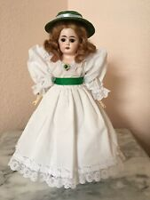 Bisque Doll 1891 Germany