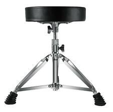 Tabouret Batterie Percussion Drum Set Siege Chaise Hauteur Ajustable 47-60cm