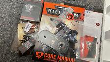 Games Workshop Warhammer 40 000 Kill Team Core Manual