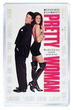 USA 1990 movie poster pretty woman   Fridge Magnet