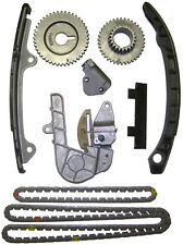 Engine Timing Chain Kit Front Cloyes Gear & Product 9-4212S