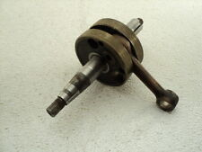 Yamaha TY80 TY 80 Trials #6007 Crankshaft / Crank Shaft with Rod