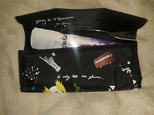 Glasses case Cosmetic Makeup Bag or Purse Limited Edition - NEW